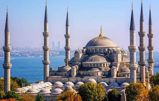 Istanbul (autocar) - Revelion 2021