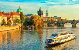 Praga 2020 - City Break (hotel 4*)