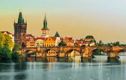 Praga 2020 - City Break (hotel 3*)