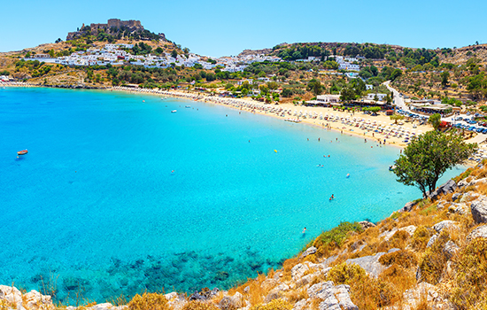 Croaziera In Insulele Grecesti Si Turcia 2021 - Paste Si 1 Mai