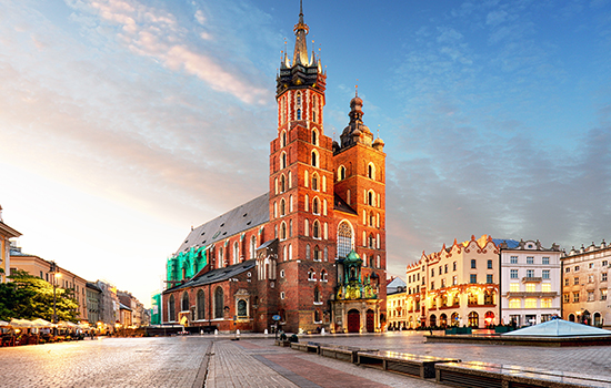 Cracovia 2020 - Vacanta De 1 Decembrie