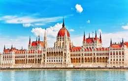 Budapesta 2020 - Vacanta De 1 Decembrie