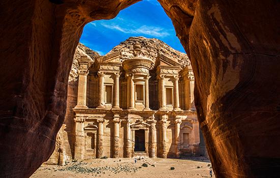 Iordania 2021 - Paste Si 1 Mai