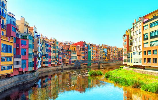Barcelona 2021 - Vacanta De 8 Martie
