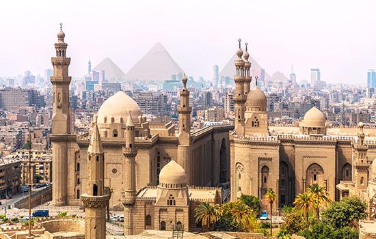 Egipt - Revelion 2021 (grup 1)