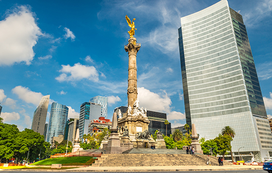 Mexic 2021 - Paste Si 1 Mai