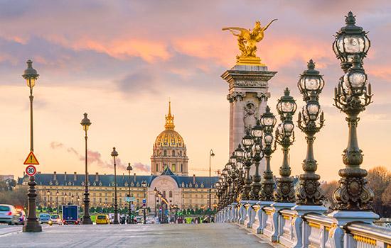 Paris 2021 - 8 Martie In Orasul Iubirii