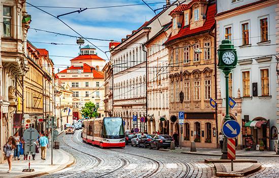 Praga 2021 - Vacanta De 8 Martie