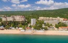 Bulgaria 2020 (autocar) - Nisipurile De Aur
