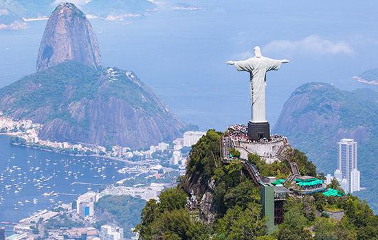America De Sud 2021 - Primavara