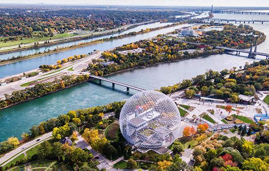Canada Si Sua 2021 - Aventura Nord-americana