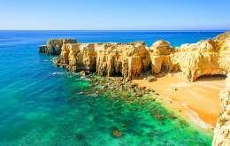 Algarve Si Lisabona - Revelion 2021