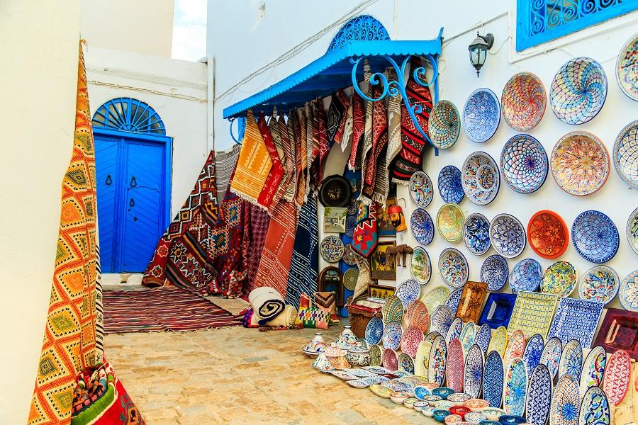 Căsătoria în Tunisia