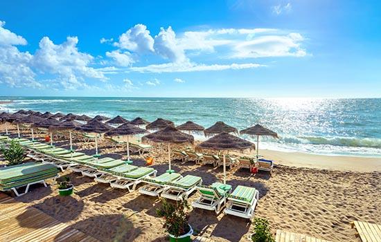 Costa Del Sol - Revelion 2021