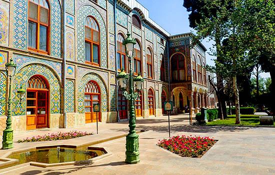 Iran 2021 - Plecare Din Cluj