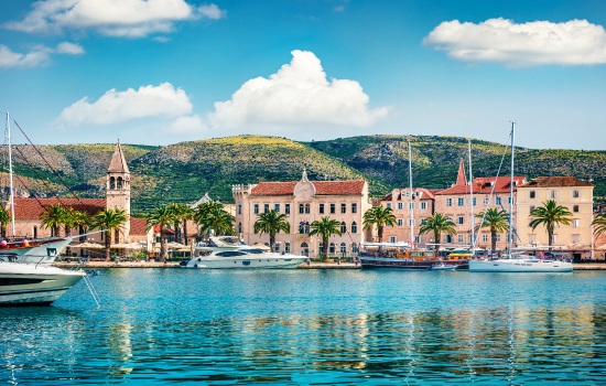 Croatia 2020 (autocar) - Riviera Marii Adriatice