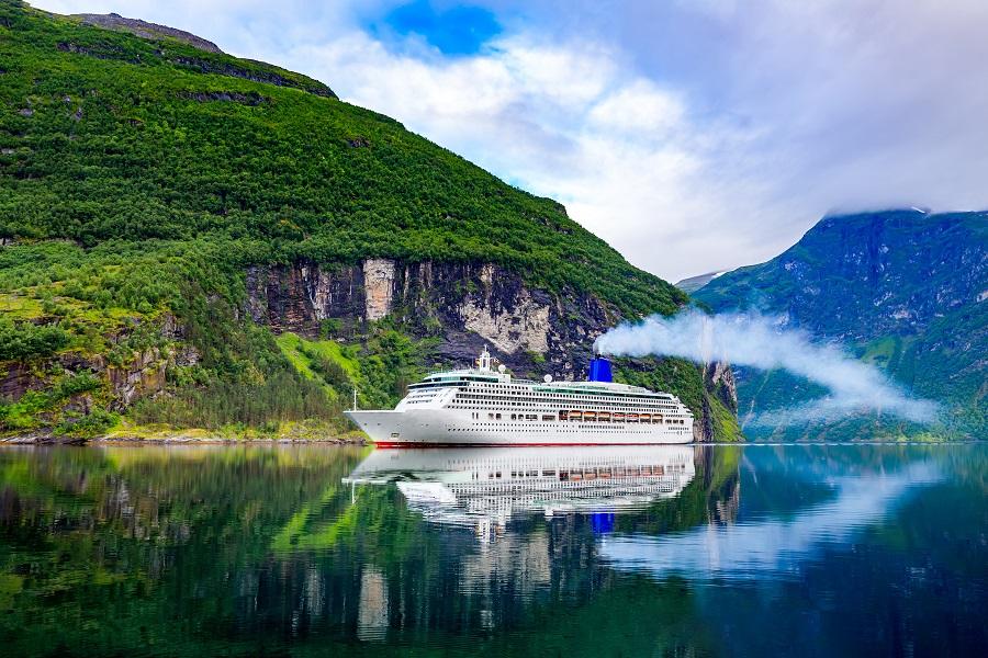Croaziera In Fiordurile Norvegiene 2021