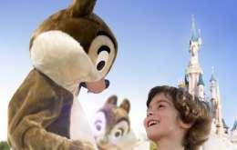Disneyland Paris 2021 - Magia Personajelor Din Desenele Animate