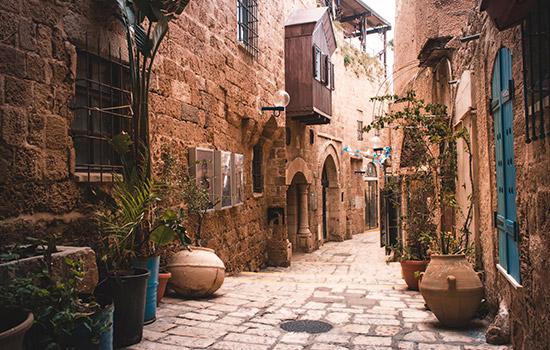 Israel Si Iordania 2021 - Plecare Din Bucuresti