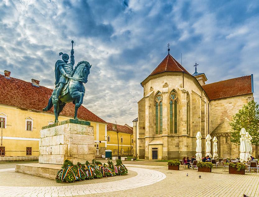 Romania 2020: Cluj - Apuseni - Hunedoara - 1 Decembrie
