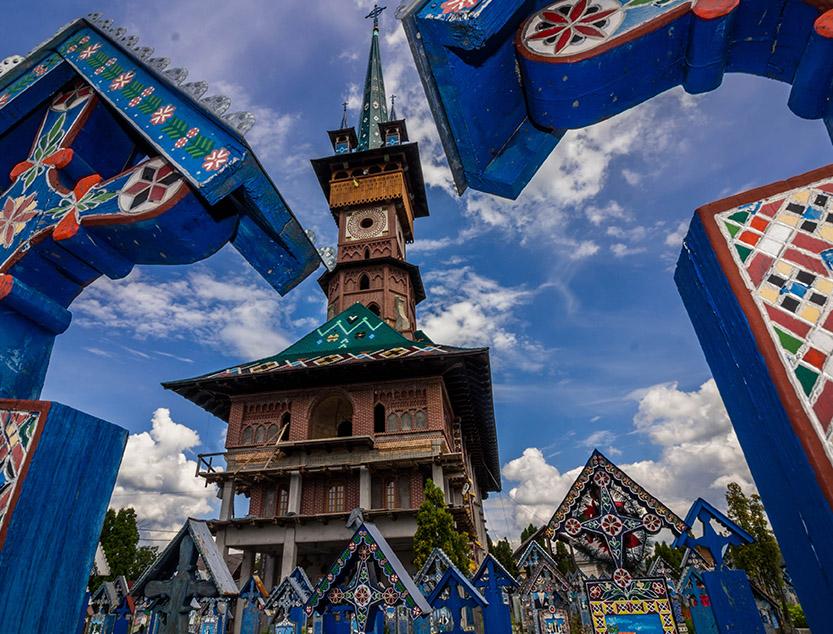 Romania 2020 - 1 Decembrie In Maramures Si Bucovina