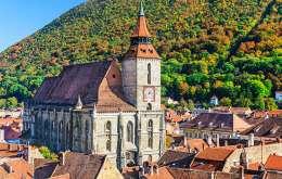 Romania 2020 - 1 Decembrie In Inima Transilvaniei