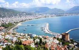 Turcia 2020 / 2021- Coasta Licia