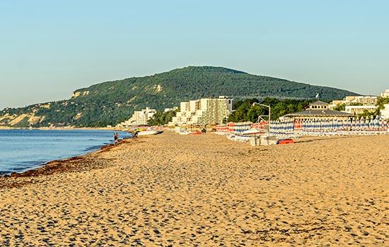 Bulgaria 2020 (autocar) - Circuit In Balcani