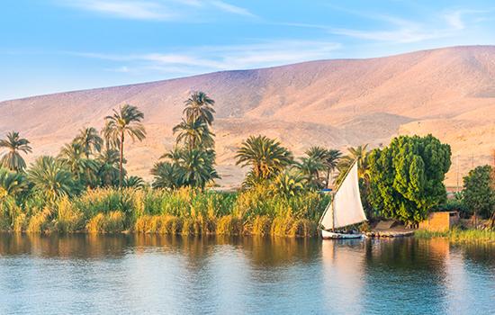 Egipt 2021 - Primavara