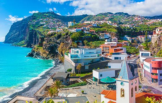 Madeira 2021 - Paste Si Festivalul Florilor