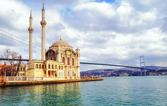 Istanbul 2021 (autocar) - Circuit 5 Zile