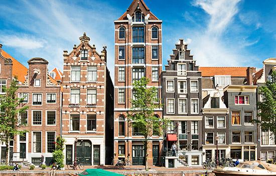 Amsterdam 2021 - Vacanta De 1 Decembrie