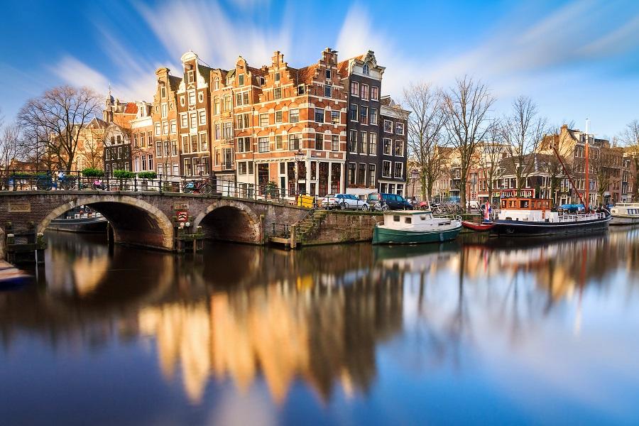 Benelux 2021 - Orase Multiculturale