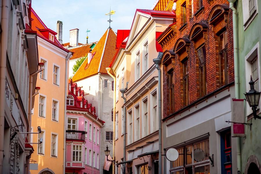 Tarile Baltice 2021 - Plecare Din Bucuresti