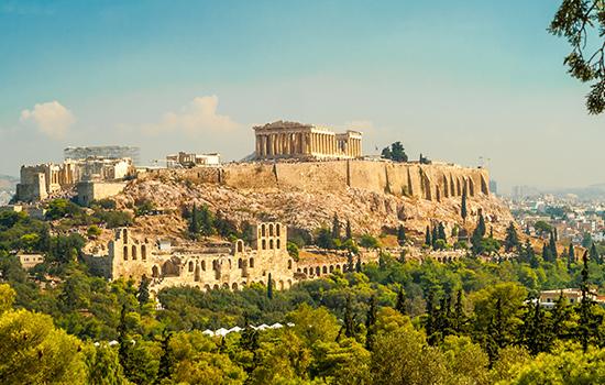 Grecia 2021 (autocar) - Vacanta De Paste
