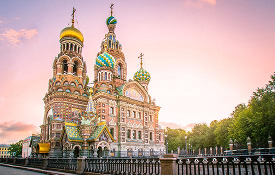 Rusia 2021 - Plecare Din Cluj