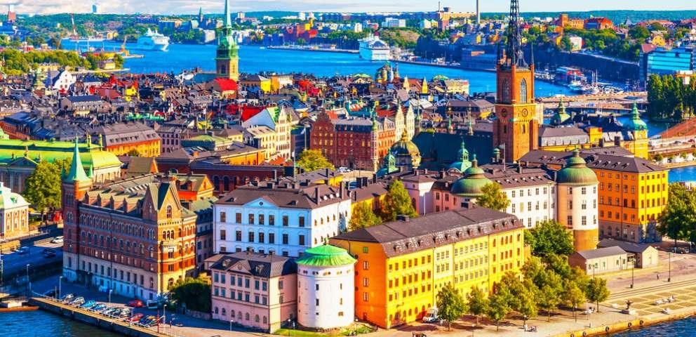 Stockholm Si Croaziera Pe Marea Baltica 2021
