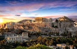 Atena 2021 (avion) - Intre Istorie Si Mitologie