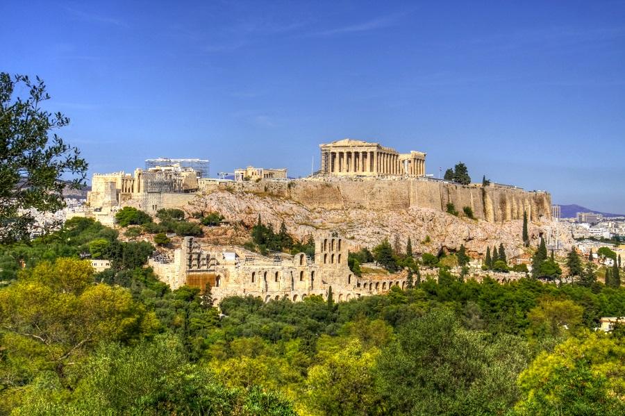 Grecia 2021 (autocar) - Circuit Clasic 7 Zile