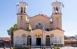 Grecia 2021 (autocar) - Pelerinaj La Sfantul Ioan Rusul