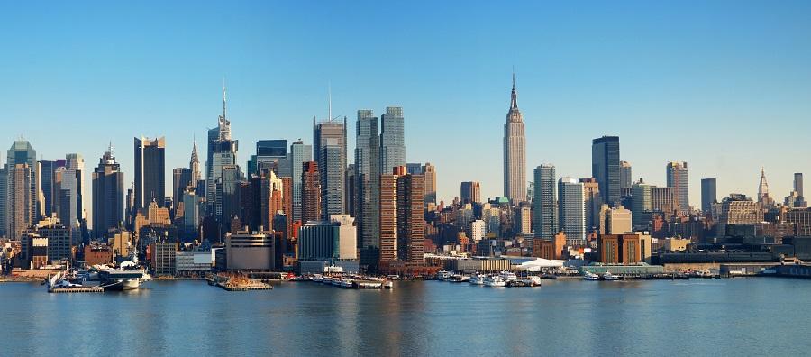 New York 2021 - Sarbatoarea Craciunului