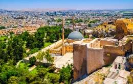 Mesopotamia 2021, Plecare Din Iasi - Vacanta De Paste Si 1 Mai