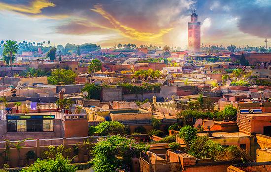 Maroc 2021 - Traditii, Peisaje Exotice, Istorie - Plecare Din Cluj