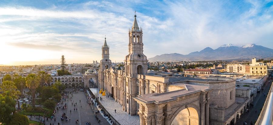 Peru 2021 - Pe Urmele Incasilor