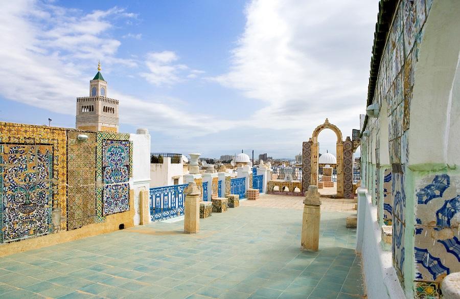 Cel mai bun site de intalnire din Tunisia)