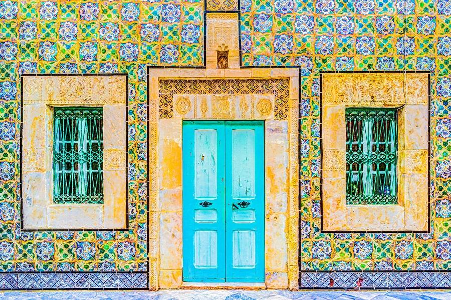 Tunisia 2021 - Plecare Din Bucuresti