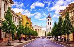 Tarile Baltice 2021 - Plecare Din Cluj