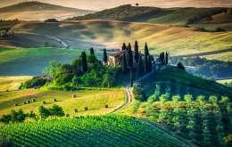Toscana - Cinque Terre 2021