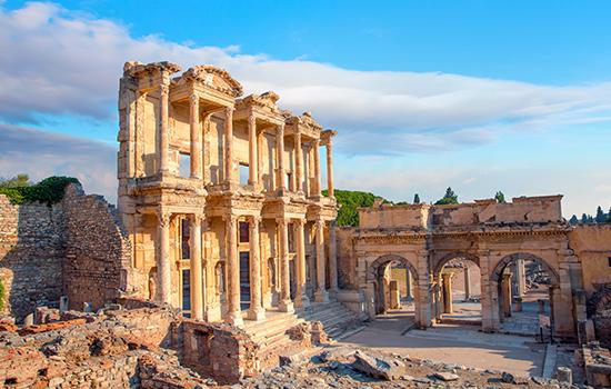 Cappadocia - Ankara - Istanbul 2021 (autocar)