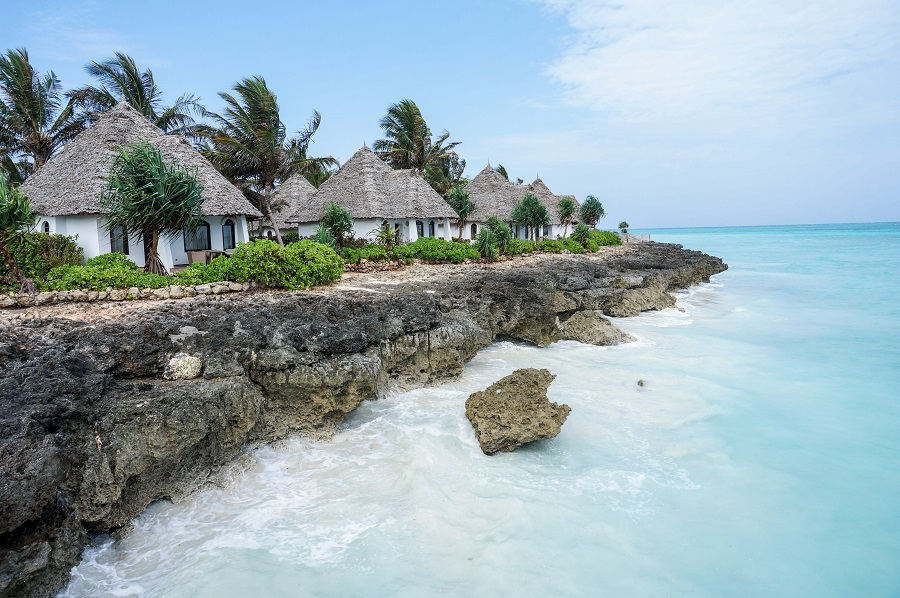 Tanzania Si Zanzibar 2021 - Safari Si Plaja